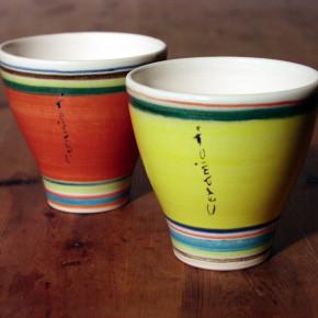 border cup