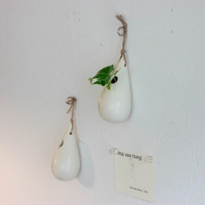 drop vase(hang)