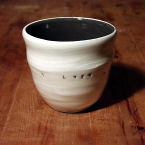 duodecimal cup classic(B/W)
