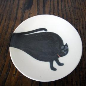 sauser かぎしっぽのクロネコ