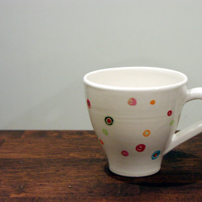 mug color dot